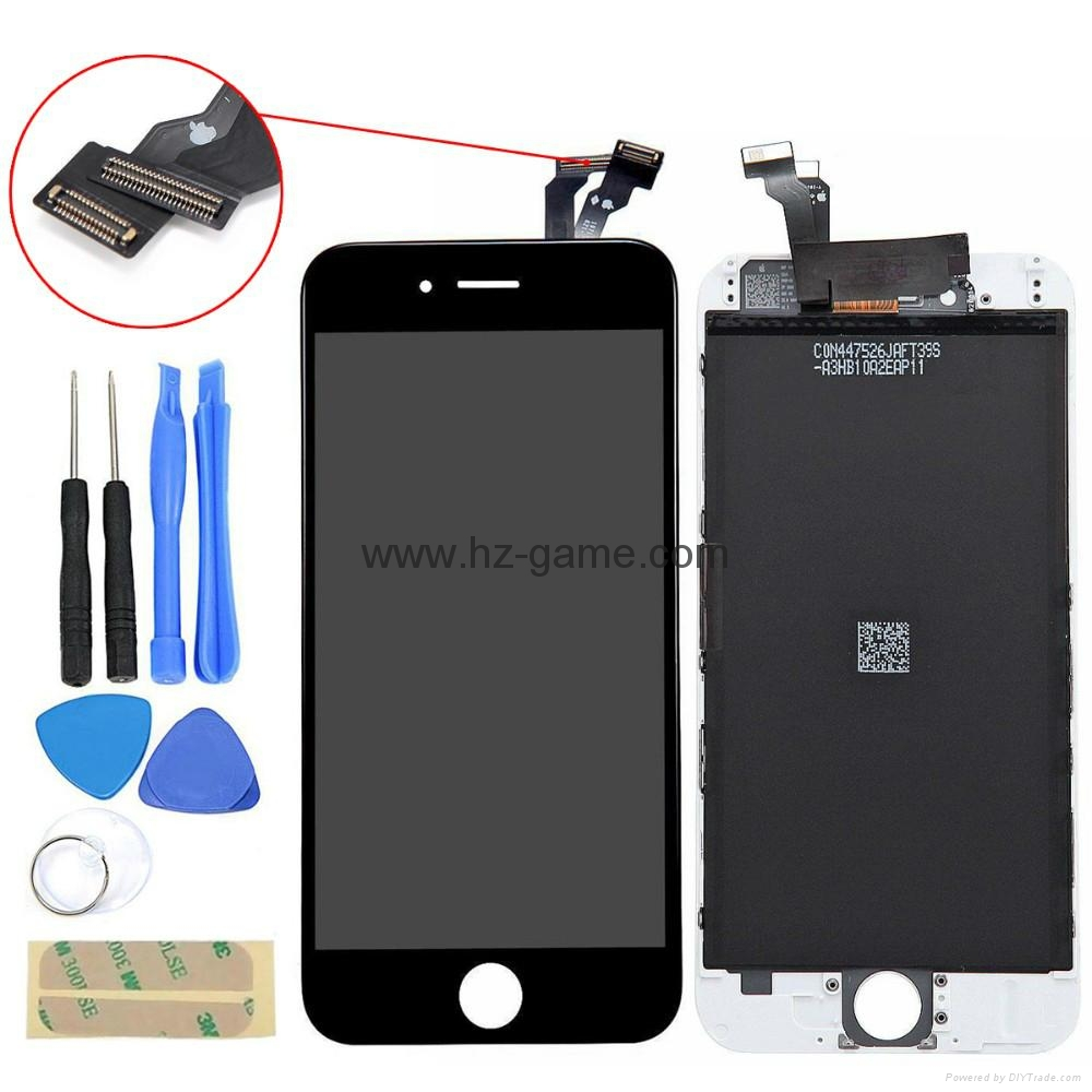 Diy Iphone Screen Replacement