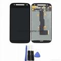 Motorola Moto G5 MOTOE2 XT1505 G4 XT1524 E+1 LCD Display Assembly