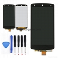 LG E960 D820 D821 G2 G3 D802 D805  LCD Display Digitizer Assembly Google Nexus 5