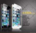 New 0.1mm full screen Tempered Glass Film Screen Protector 9H 3d galssProtective 11