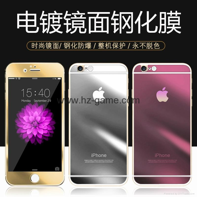New 0.1mm full screen Tempered Glass Film Screen Protector 9H 3d galssProtective 15