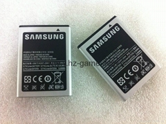 High Capacity Gold Rechargeable Battery for Samsung Galaxy J7/J5/A8/A9/S6/S7