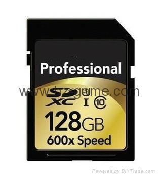 ps2双色记忆卡/xbox360/wii /NGC游戏内存卡 储存卡 C10高速  手机TF卡批发 5