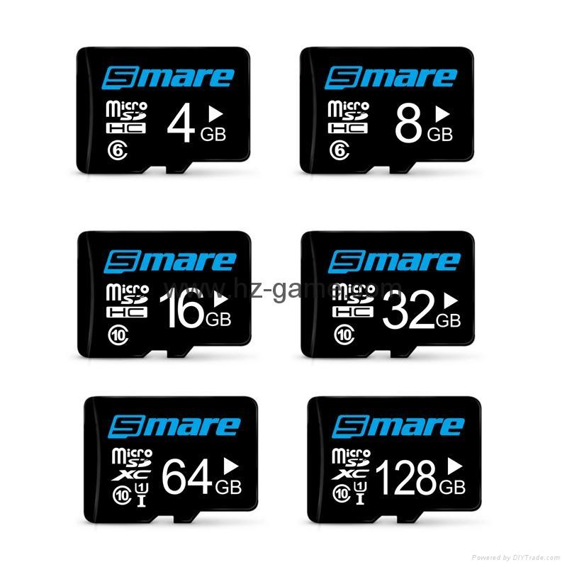 ps2雙色記憶卡/xbox360/wii /NGC遊戲內存卡 儲存卡 C10高速  手機TF卡批發 7