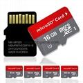 ps2双色记忆卡/xbox360/wii /NGC游戏内存卡 储存卡 C10高速  手机TF卡批发 17