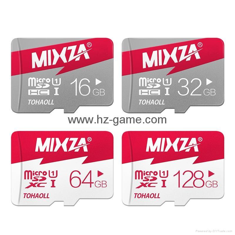 ps2雙色記憶卡/xbox360/wii /NGC遊戲內存卡 儲存卡 C10高速  手機TF卡批發 19