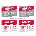 ps2双色记忆卡/xbox360/wii /NGC游戏内存卡 储存卡 C10高速  手机TF卡批发 19