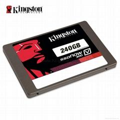 全新 SV300 S37A/240G 高速 SSD 筆記本 臺式機固態硬盤 SATA3.0