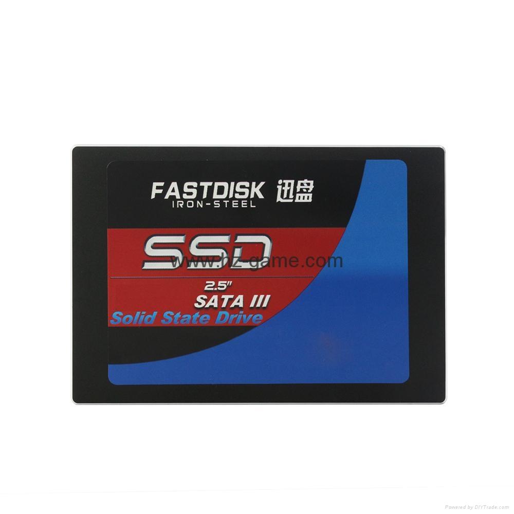 全新 SV300 S37A/240G 高速 SSD 笔记本 台式机固态硬盘 SATA3.0 13