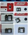 全新 SV300 S37A/240G 高速 SSD 笔记本 台式机固态硬盘 SATA3.0 14