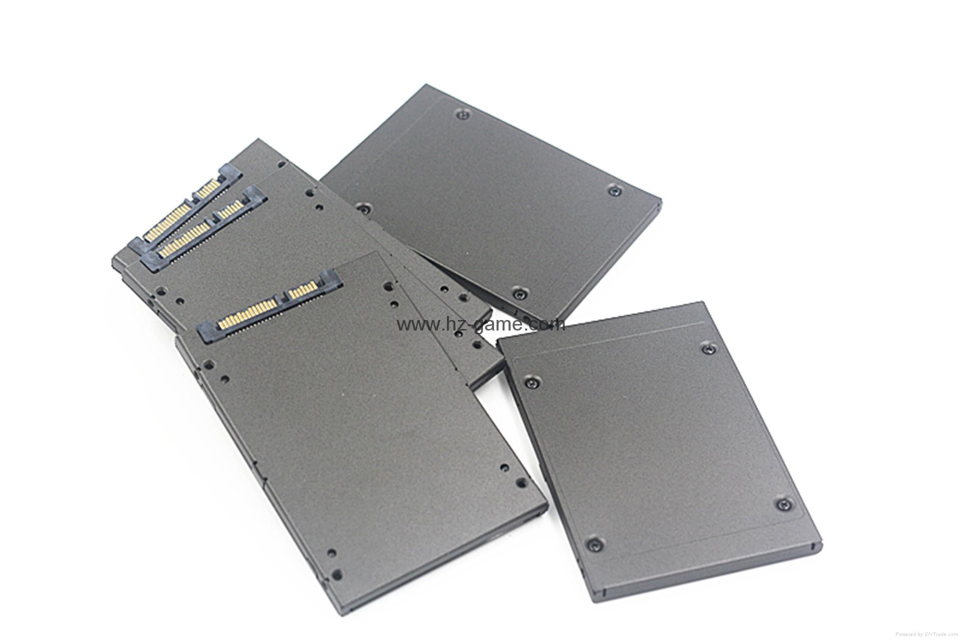 全新 SV300 S37A/240G 高速 SSD 筆記本 臺式機固態硬盤 SATA3.0 16