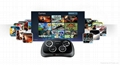 New bluetooth wireless N1 pro newgame remote controller for ios / android / pc 5