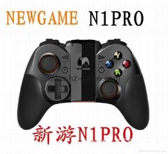 NewGame新游N1 PRO无线蓝牙游戏手柄 手机手柄 安卓IOS免越狱