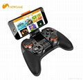 New bluetooth wireless N1 pro newgame remote controller for ios / android / pc 2