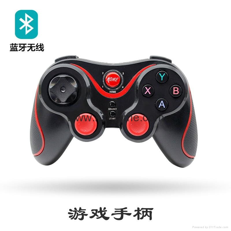 New bluetooth wireless N1 pro newgame remote controller for ios / android / pc 12