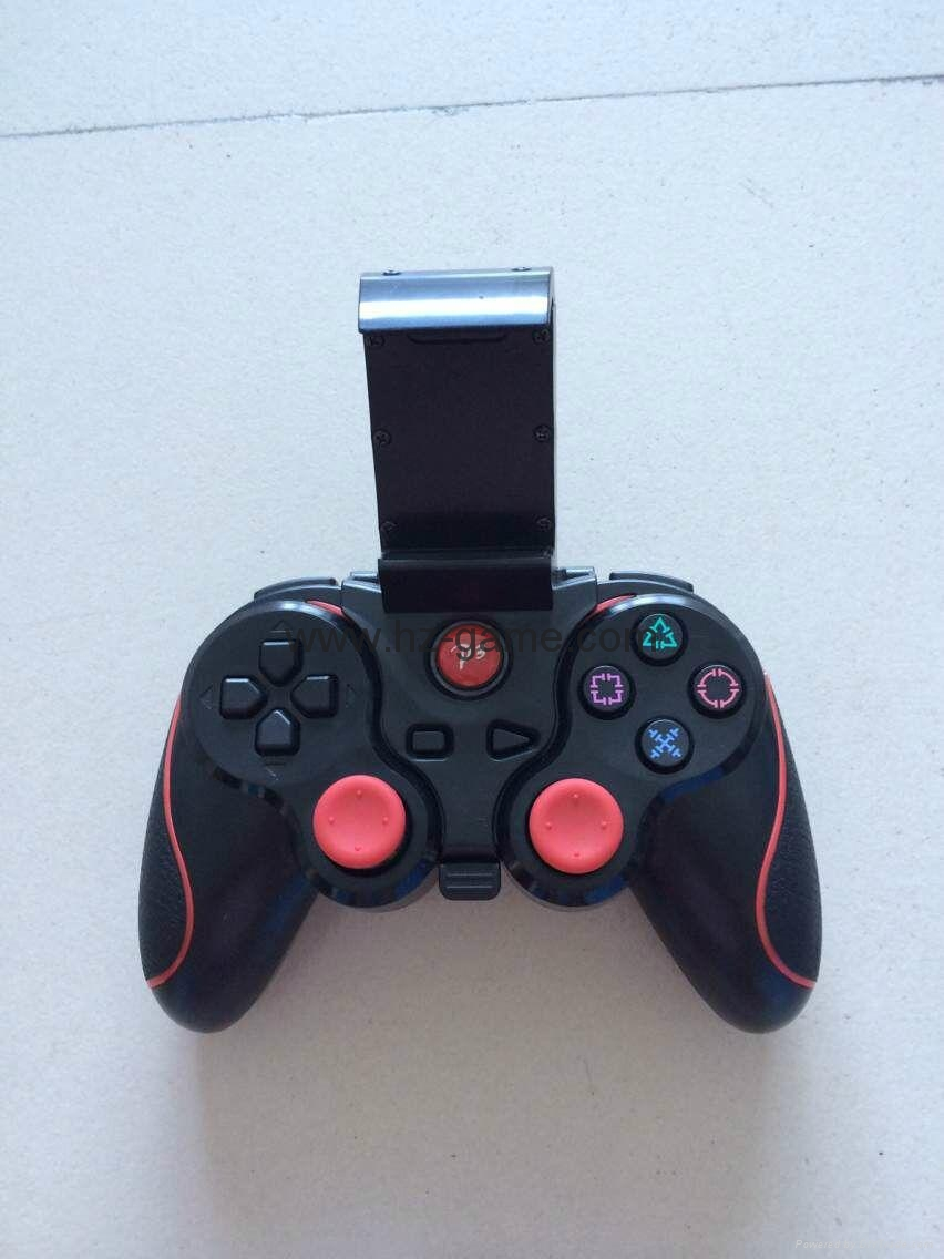 New bluetooth wireless N1 pro newgame remote controller for ios / android / pc 16
