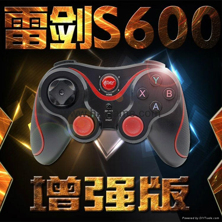 New bluetooth wireless N1 pro newgame remote controller for ios / android / pc 17