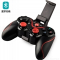 New T3+ Wireless Joystick Gamepad for Android Tablet PC TV Box Smartphone 5