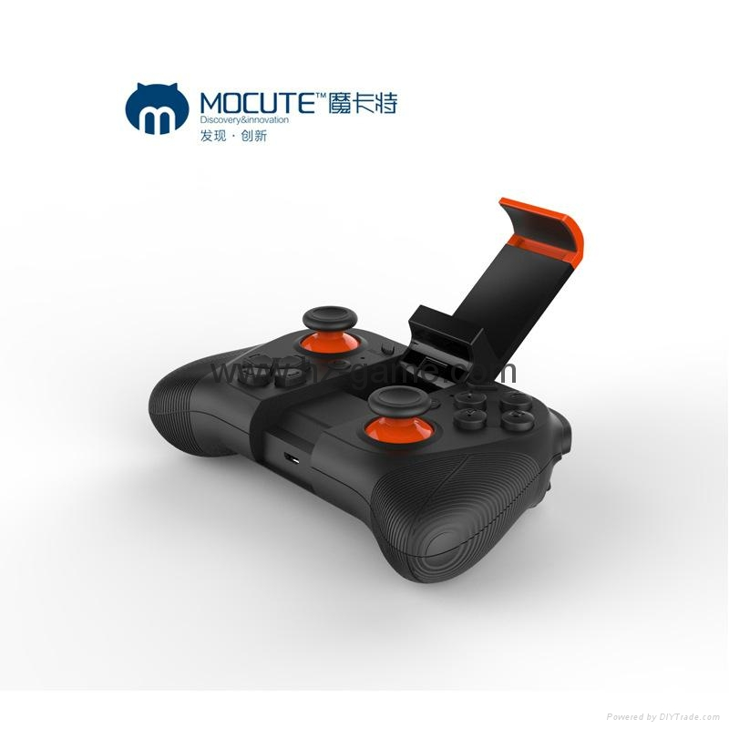 New T3+ Wireless Joystick Gamepad for Android Tablet PC TV Box Smartphone 7