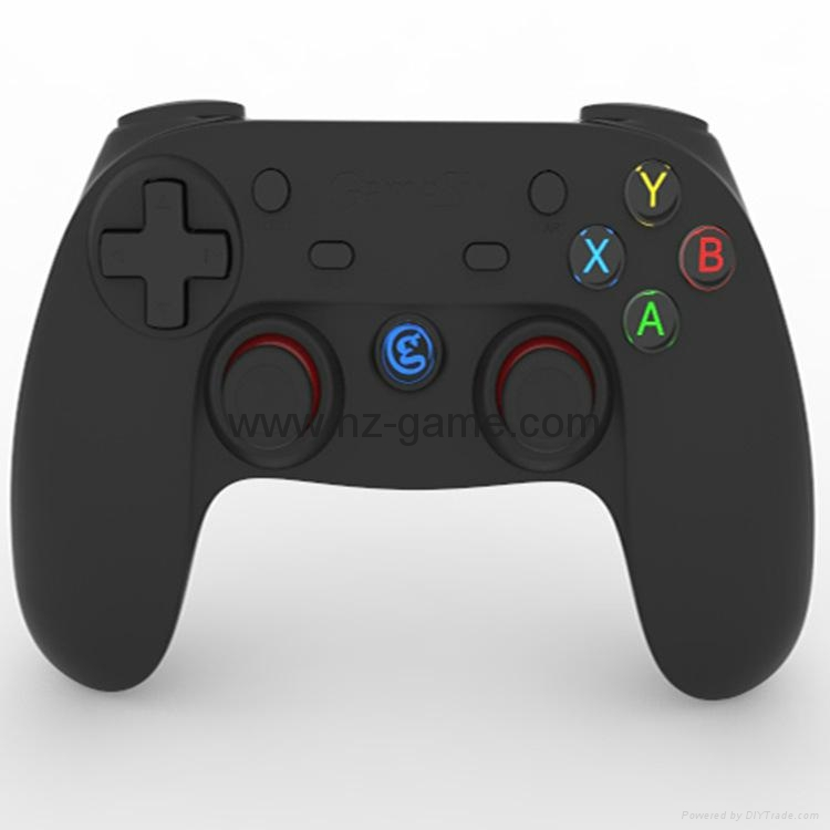 New T3+ Wireless Joystick Gamepad for Android Tablet PC TV Box Smartphone 14