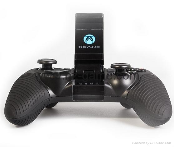 Terios/特雷士T3+藍牙手柄 藍牙無線遊戲手柄 iOS/安卓遊戲手柄 15