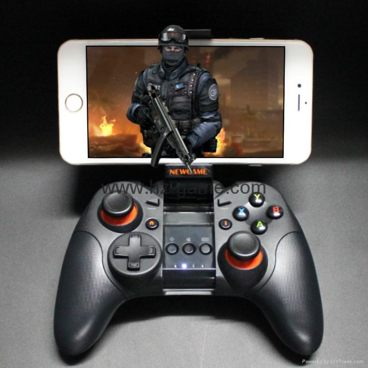 New T3+ Wireless Joystick Gamepad for Android Tablet PC TV Box Smartphone 17