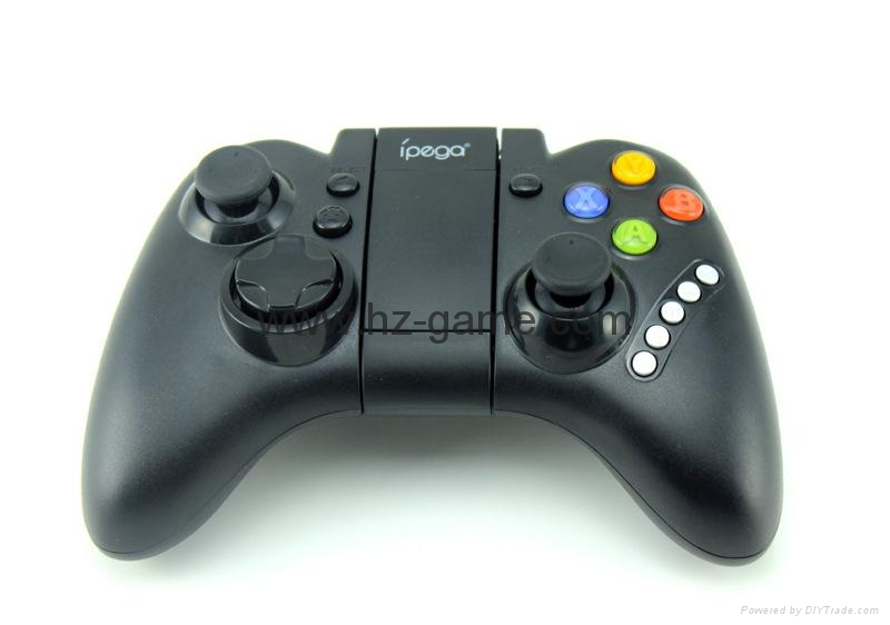 iPega Wireless Bluetooth Gaming Controller for  Tablet PC TV BOX 2