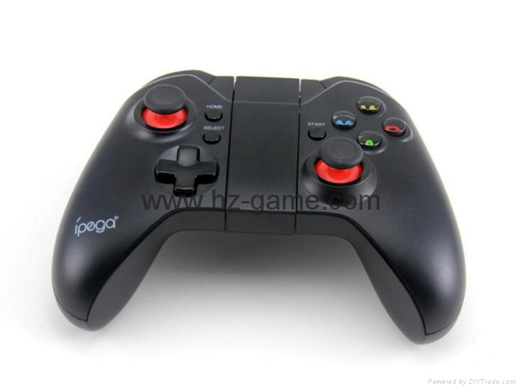 iPega Wireless Bluetooth Gaming Controller for  Tablet PC TV BOX 5