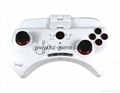 iPega Wireless Bluetooth Gaming Controller for  Tablet PC TV BOX 6