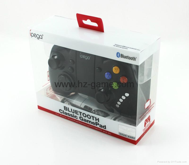 iPega Wireless Bluetooth Gaming Controller for  Tablet PC TV BOX 7