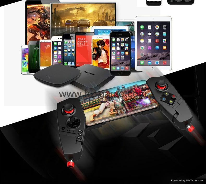 iPega Wireless Bluetooth Gaming Controller for  Tablet PC TV BOX 11