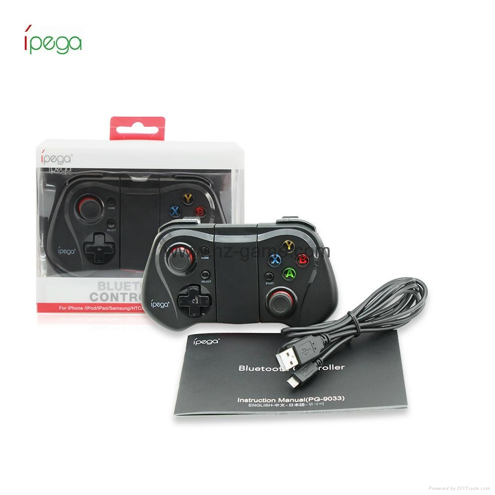 iPega Wireless Bluetooth Gaming Controller for  Tablet PC TV BOX 13