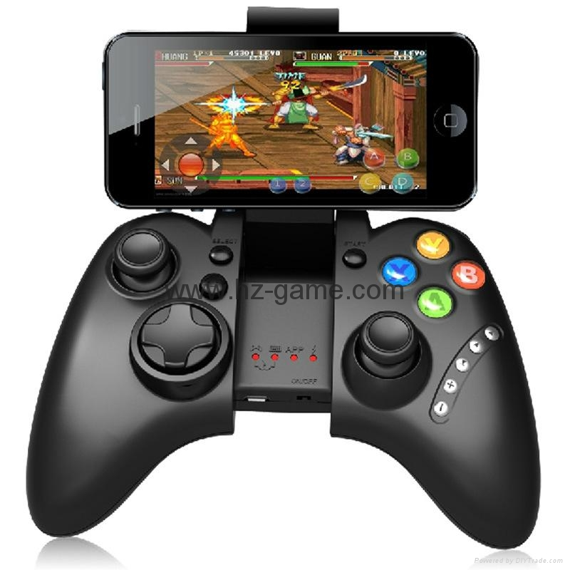 iPega Wireless Bluetooth Gaming Controller for  Tablet PC TV BOX 1