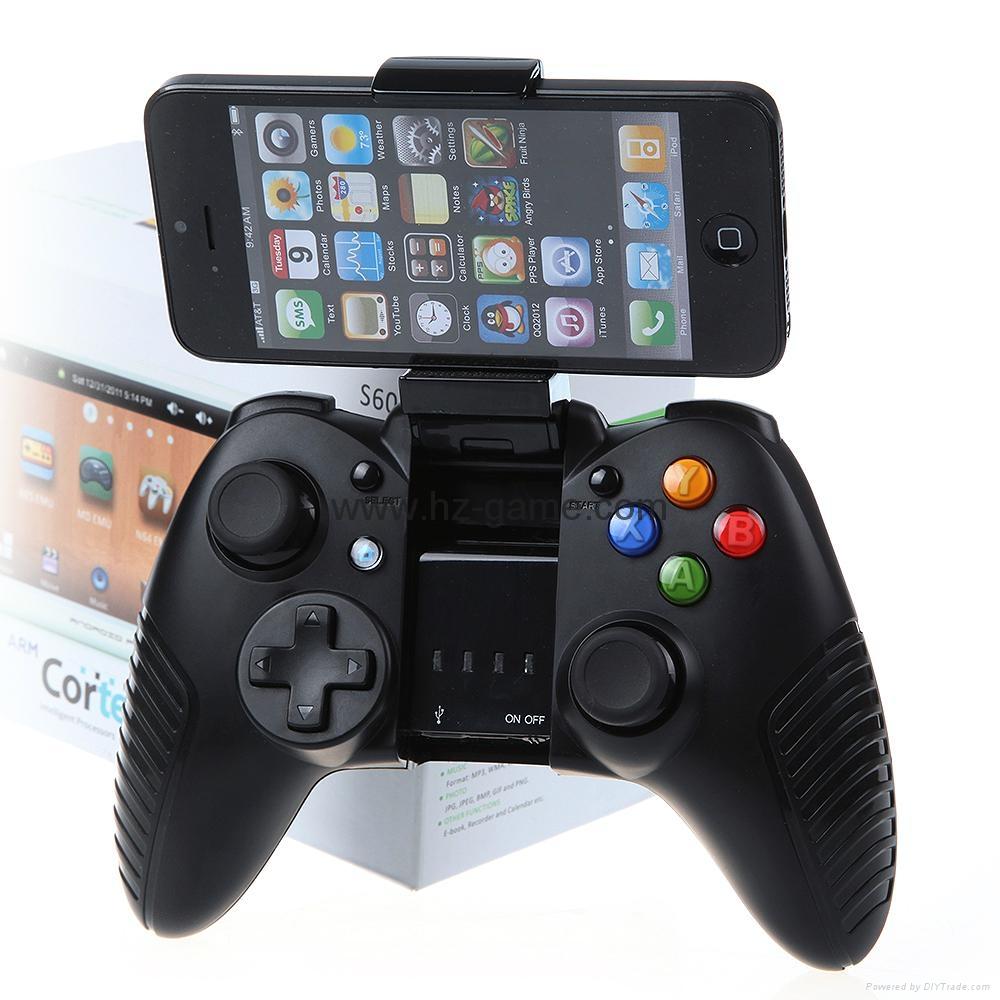 9021手机蓝牙无线手柄 无线蓝牙游戏手柄 苹果安卓系统游戏手柄 18
