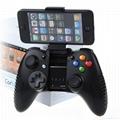 9021手機藍牙無線手柄 無線藍牙遊戲手柄 蘋果安卓系統遊戲手柄 18