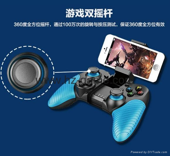 NEW Wireless Bluetooth Controller Support Android & IOS System Smartphone 10