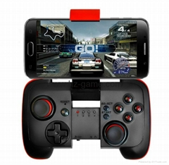 NEW Wireless Bluetooth Controller Support Android & IOS System Smartphone