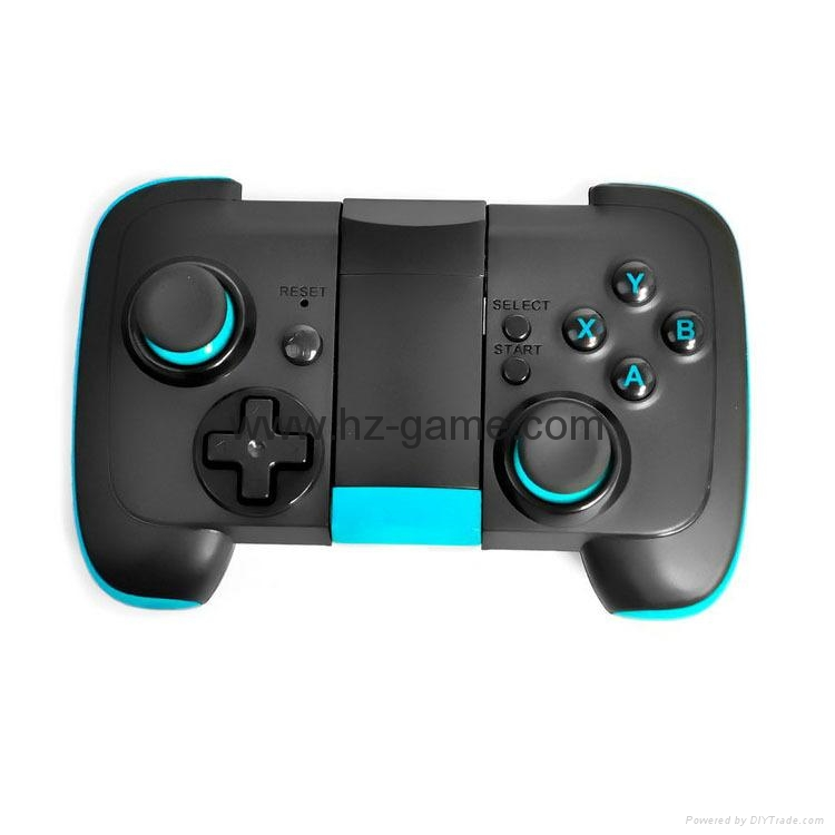 NEW Wireless Bluetooth Controller Support Android & IOS System Smartphone 3