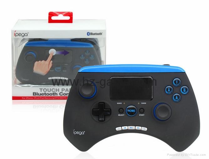 新款7002 藍牙無線安卓蘋果手機遊戲手柄 18