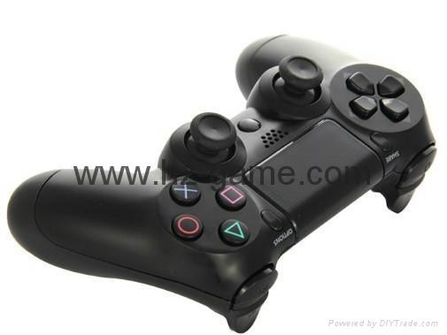 厂家直销PS4手柄游戏手柄索尼手柄无线手柄原装手柄蓝牙手柄 3