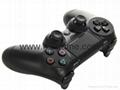 廠家直銷PS4手柄遊戲手柄索尼手柄無線手柄原裝手柄藍牙手柄 3