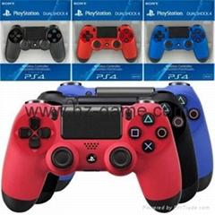 厂家直销PS4手柄游戏手柄索尼手柄无线手柄原装手柄蓝牙手柄