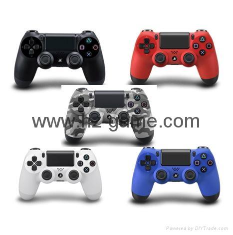 厂家直销PS4手柄游戏手柄索尼手柄无线手柄原装手柄蓝牙手柄 4