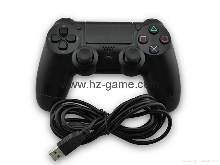 厂家直销PS4手柄游戏手柄索尼手柄无线手柄原装手柄蓝牙手柄 6