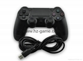 SONY PS4 gamepad,PS4 Wireless Bluetooth GAMEPAD,ps4 wired Game Controller  6