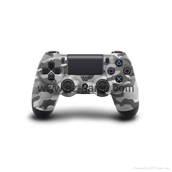 廠家直銷PS4手柄遊戲手柄索尼手柄無線手柄原裝手柄藍牙手柄 10