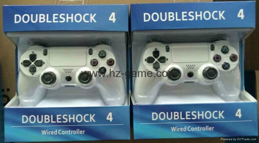 廠家直銷PS4手柄遊戲手柄索尼手柄無線手柄原裝手柄藍牙手柄 11