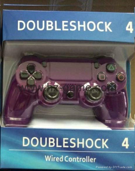 廠家直銷PS4手柄遊戲手柄索尼手柄無線手柄原裝手柄藍牙手柄 12