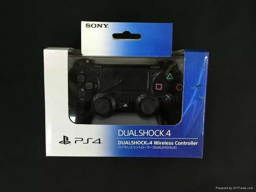 厂家直销PS4手柄游戏手柄索尼手柄无线手柄原装手柄蓝牙手柄 13