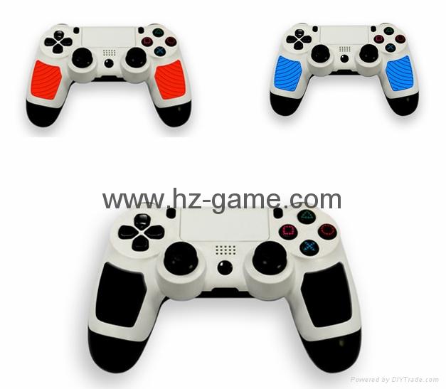 廠家直銷PS4手柄遊戲手柄索尼手柄無線手柄原裝手柄藍牙手柄 16